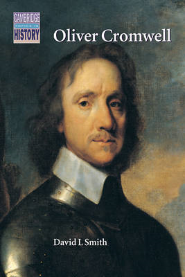 Oliver Cromwell: Politics and Religion in the English Revolution 1640-1658 (BOK)