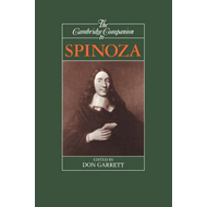 Cambridge Companion to Spinoza (BOK)