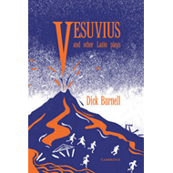 Vesuvius and Other Latin Plays (BOK)