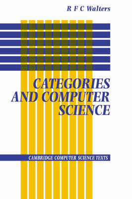 Categories and Computer Science (BOK)