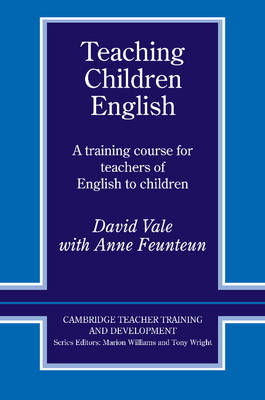 Teaching Children English (BOK)