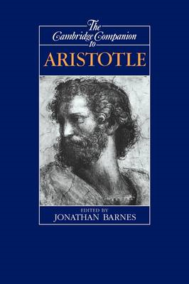 Cambridge Companion to Aristotle (BOK)