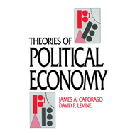 Theories of Political Economy (BOK)