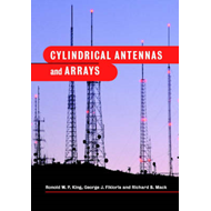 Cylindrical Antennas and Arrays (BOK)