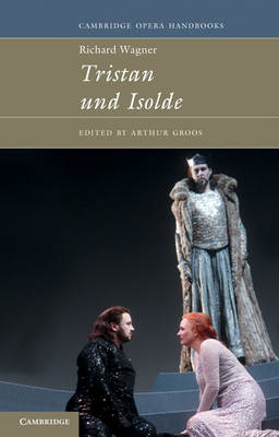 Richard Wagner: Tristan and Isolde (BOK)