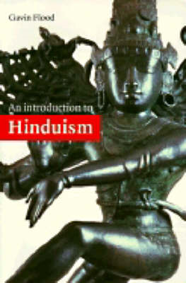 Introduction to Hinduism (BOK)