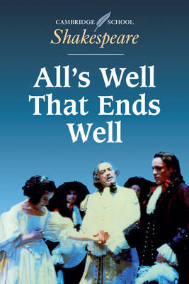 All's Well that Ends Well (BOK)