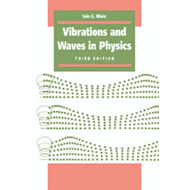 Vibrations and Waves in Physics (BOK)