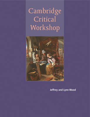 Cambridge Critical Workshop (BOK)