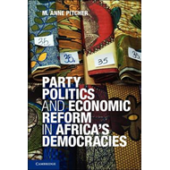 Party Politics and Economic Reform in Africa's Democracies (BOK)
