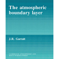 The Atmospheric Boundary Layer (BOK)