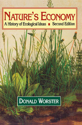 Nature's Economy: A History of Ecological Ideas (BOK)