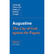 Augustine: The City of God against the Pagans (BOK)