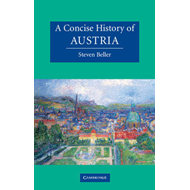 Concise History of Austria (BOK)