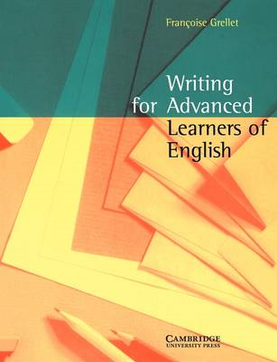 Writing for Advanced Learners of English (BOK)