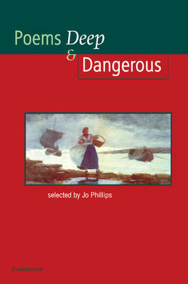 Poems - Deep and Dangerous (BOK)