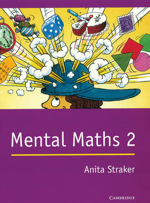 Mental Maths 2 (BOK)