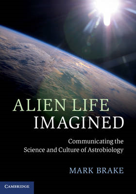 Alien Life Imagined (BOK)