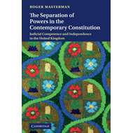 Separation of Powers in the Contemporary Constitution (BOK)