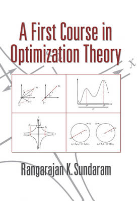 First Course in Optimization Theory (BOK)