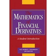 Mathematics of Financial Derivatives (BOK)