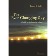 Ever-Changing Sky (BOK)