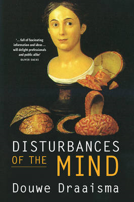 Disturbances of the Mind (BOK)