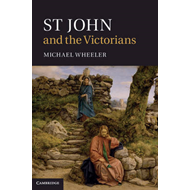 St John and the Victorians (BOK)