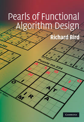 Pearls of Functional Algorithm Design (BOK)