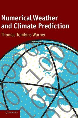 Numerical Weather and Climate Prediction (BOK)