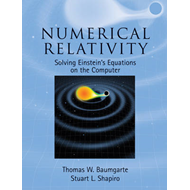 Numerical Relativity: Solving Einstein's Equations on the Computer (BOK)