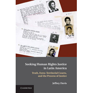Seeking Human Rights Justice in Latin America (BOK)