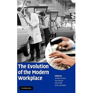 Evolution of the Modern Workplace (BOK)