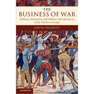 Business of War (BOK)