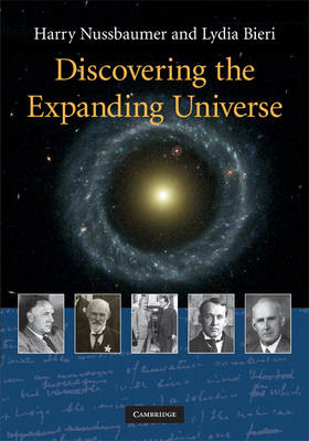 Discovering the Expanding Universe (BOK)