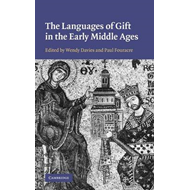 Languages of Gift in the Early Middle Ages (BOK)