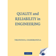 Quality and Reliability in Engineering (BOK)