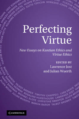 Perfecting Virtue (BOK)