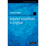 Adjunct Adverbials in English (BOK)