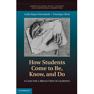 How Students Come to Be, Know, and Do (BOK)