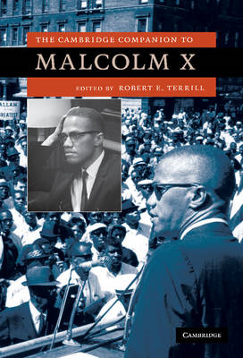 Cambridge Companion to Malcolm X (BOK)