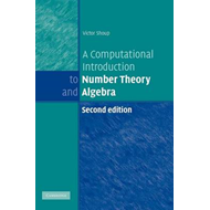 Computational Introduction to Number Theory and Algebra (BOK)