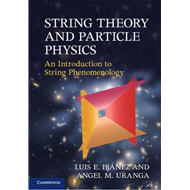 String Theory and Particle Physics: An Introduction to String Phenomenology (BOK)