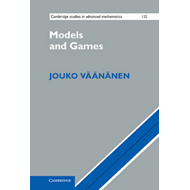 Models and Games (BOK)