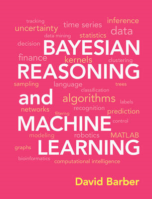 Bayesian Reasoning and Machine Learning (BOK)