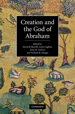 Creation and the God of Abraham (BOK)