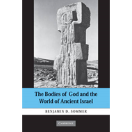 The Bodies of God and the World of Ancient Israel (BOK)