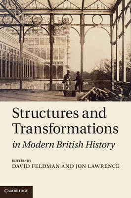 Structures and Transformations in Modern British History (BOK)
