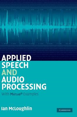 Applied Speech and Audio Processing (BOK)