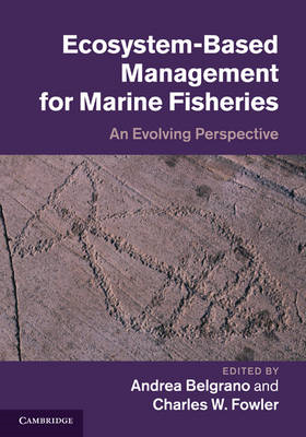 Ecosystem Based Management for Marine Fisheries: An Evolving Perspective (BOK)